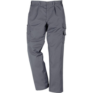 Fristads Kansas - Bundhose Icon Light Herren - Dunkelgrau - 280 P154